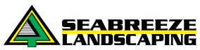 Seabreeze Landscaping Logo